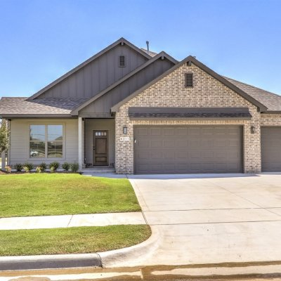 4311 South 178th East Avenue, Tulsa, Oklahoma 74134