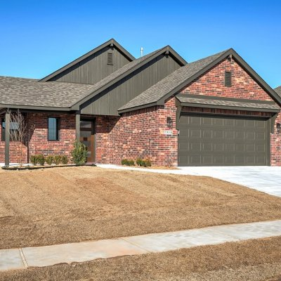 7918 South Chestnut Avenue, Broken Arrow, Oklahoma  74011